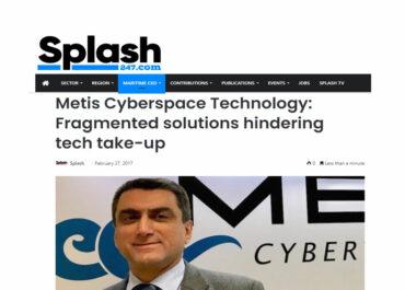 Splash 247: Fragmented solutions hindering tech take-up