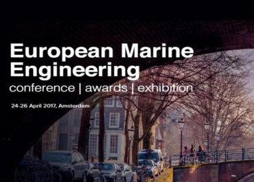 European Marine Engineering Conference 2017