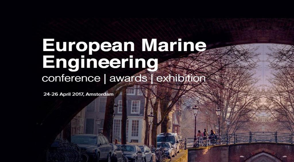 METIS at European Marine Engineering Conference 2017