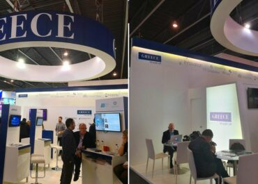METIS exhibits at Mobile World Congress 2018