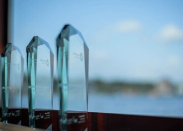 METIS won the Service Provider of the Year award @ the Green Maritime Forum