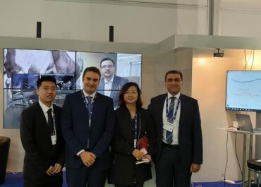 SMM 2018 - METIS at the leading maritime trade fairs