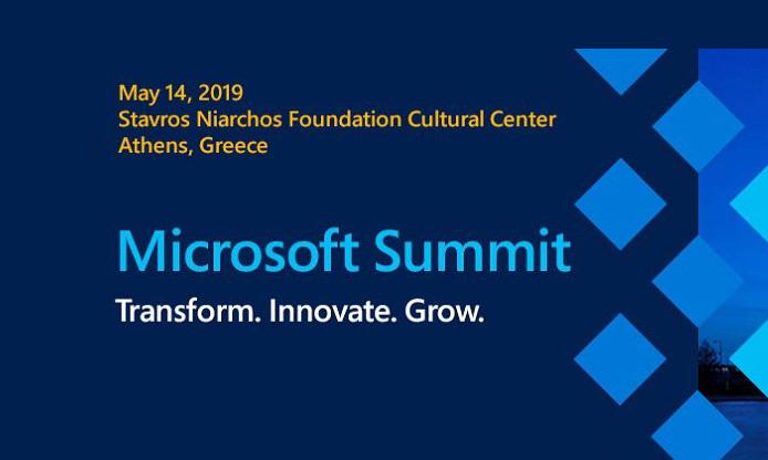 METIS at Microsoft summit
