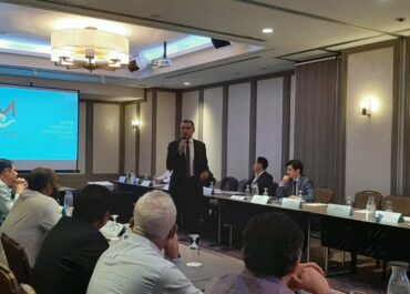 18th Vessel Efficiency and Fuel Management Summit – Singapore