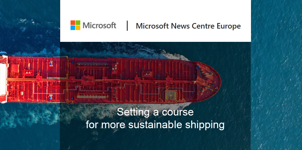 METIS - Setting a course for more sustainable shipping