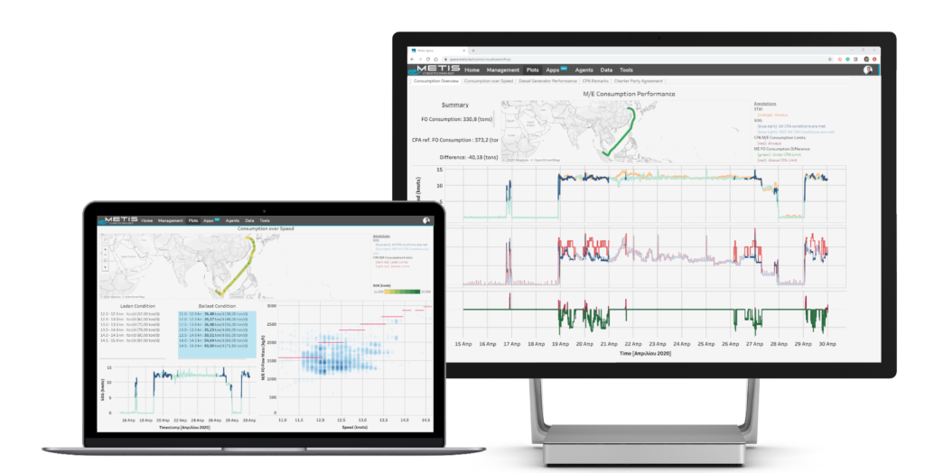 MEYIS - CPA Monitoring Module