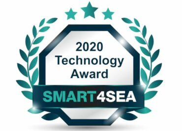 METIS receives the 2020 SMART4SEA Technology Award
