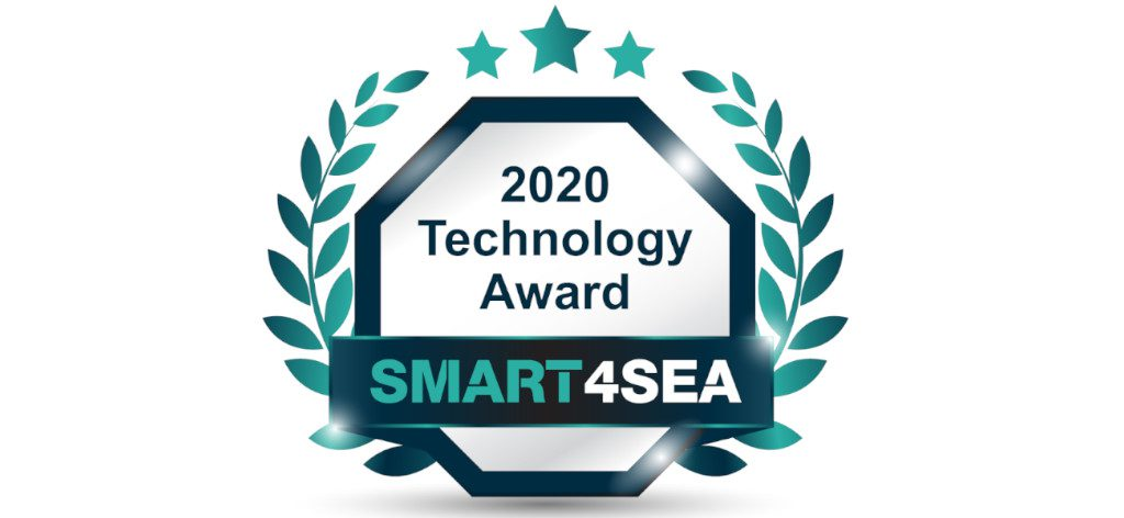 METIS-2020-SMART4SEA Award