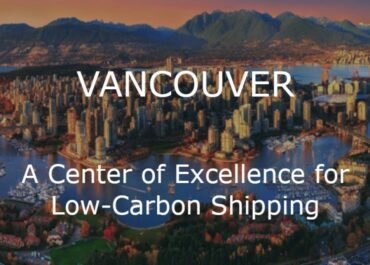 """METIS at the steering committee of """"Vancouver Maritime Centre for Climate"""""""