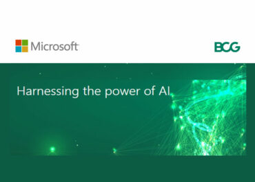 Harnessing the power of AI <br/>in Greece