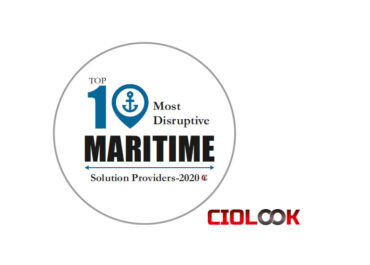METIS in the Top 10 most disruptive Maritime solution providers 2020