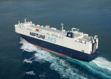 METIS lands Neptune Lines fleet deal for AI-powered analytics