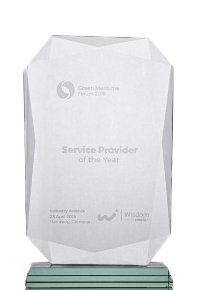 Service Provider of the Year 2018 - METIS