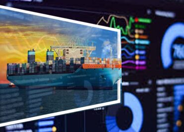 Holistic analytics for big picture on ship performance