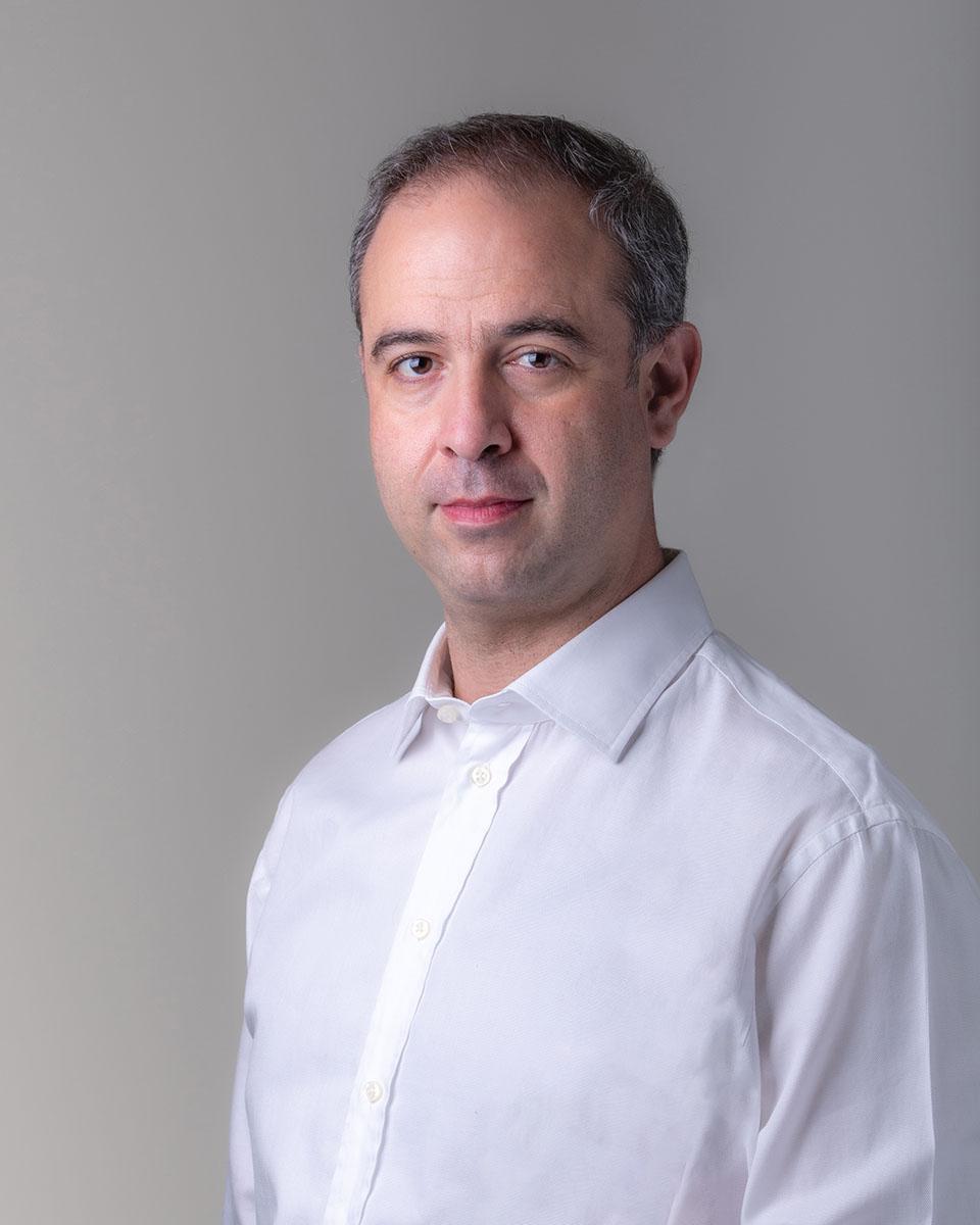 Vasilis Lamaris
