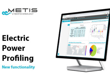 METIS adds electric profiling functionality to vessel performance analytics