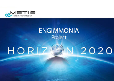 METIS contributes digital expertise to EU sustainability project ENGIMMONIA