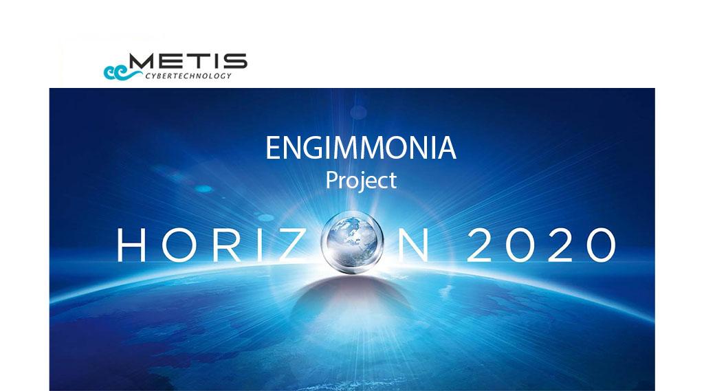 Engimmonia Project