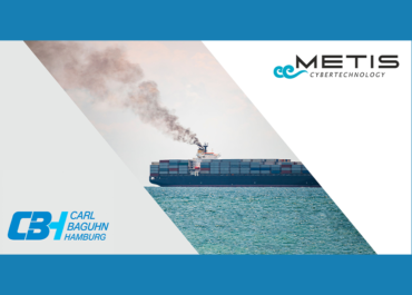 METIS and Carl Baguhn to deliver greener future for existing ships and land-based power plants