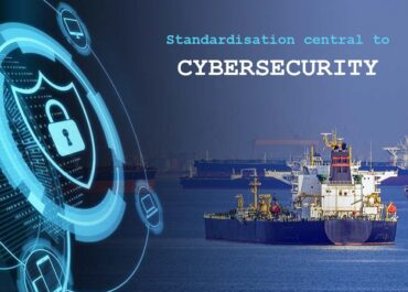 Standardisation central to cyber security